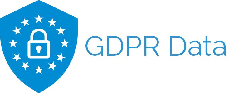 GDPR data